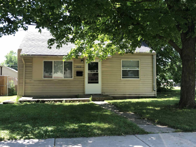 3510 Avondale Drive, Fort Wayne, IN 46806 - #: 201928195