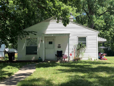 4421 Oliver Street, Fort Wayne, IN 46806 - #: 201928198