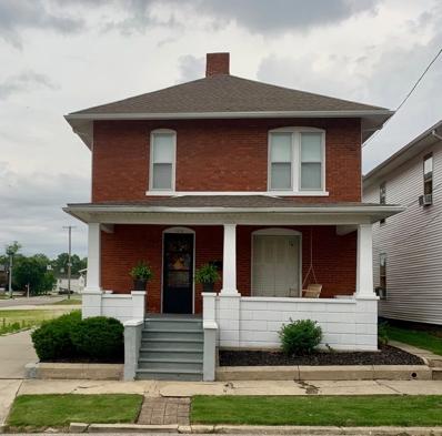 328 N Hart, Princeton, IN 47670 - #: 201928216