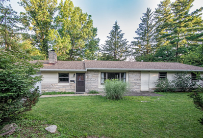 812 S Rose Avenue, Bloomington, IN 47401 - #: 201928240