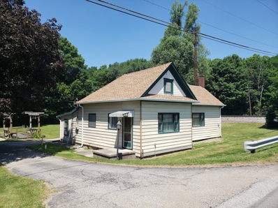 392 S County Road 600 E, Logansport, IN 46947 - #: 201928265