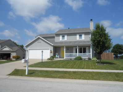 428 Nathan Place, Roanoke, IN 46783 - #: 201928267