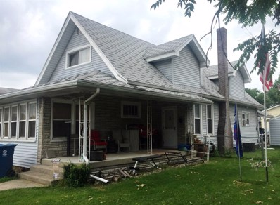 110 W Main, Gas City, IN 46933 - #: 201928300