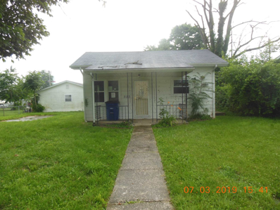 503 H, Bedford, IN 47421 - #: 201928384