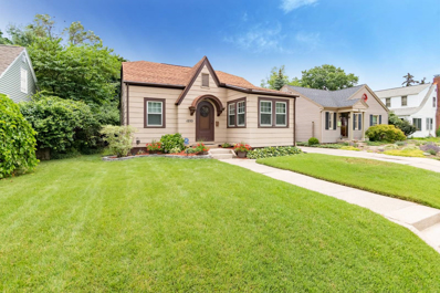 1253 Longfellow, South Bend, IN 46615 - #: 201928406