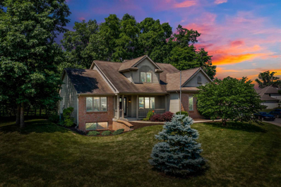 1022 Perry Woods Cove, Fort Wayne, IN 46845 - #: 201928413