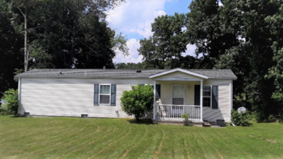 16750 Mill Pond, Plymouth, IN 46563 - #: 201928426
