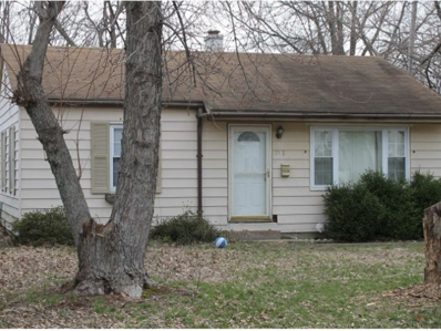 1524 S Saint James, Evansville, IN 47714 - #: 201928443