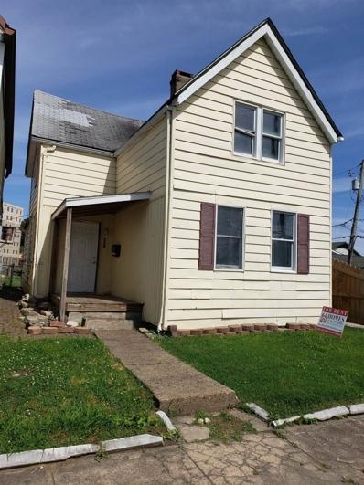 515 Hess Avenue, Evansville, IN 47712 - #: 201928474