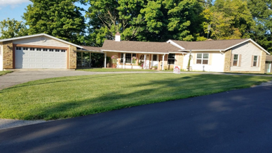 2095 Crampton Road, Columbia City, IN 46725 - #: 201928490