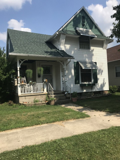216 N Plum, Plymouth, IN 46563 - #: 201928539