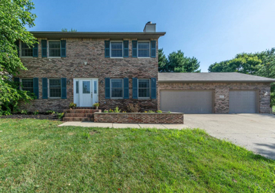 3211 E Tapps Turn, Bloomington, IN 47401 - #: 201928557