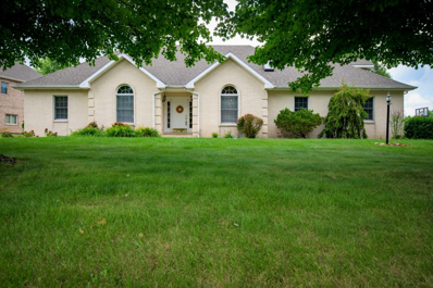 800 S Pinehurst Lane, Yorktown, IN 47396 - #: 201928568
