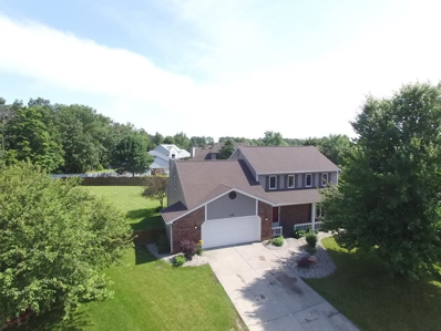 6618 Belle Isle Place, Fort Wayne, IN 46835 - #: 201928605