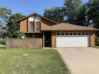 3604 Colorado Court, Fort Wayne, IN 46815 - #: 201928615