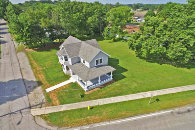 503 W Jackson, Mulberry, IN 46058 - #: 201928702