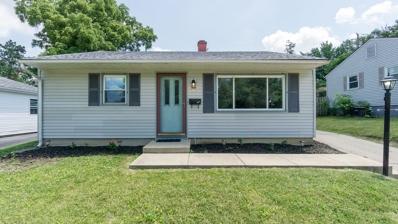 1126 Hedgewood, Lafayette, IN 47904 - #: 201928713