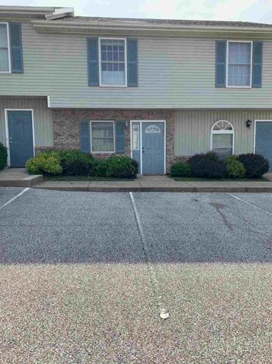 888 E Sherwood Hills Drive, Bloomington, IN 47401 - #: 201928728