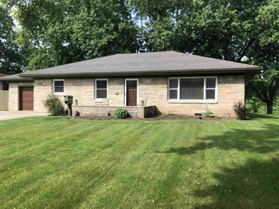 204 Limberlost, Decatur, IN 46733 - #: 201928733
