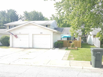 1934 Greenock Street, South Bend, IN 46614 - #: 201928763