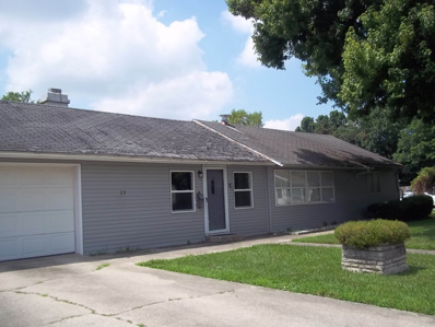 29 E Sunnydale Street, Huntington, IN 46750 - #: 201928765
