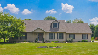1913 N Whiteman Drive, Delphi, IN 46923 - #: 201928836