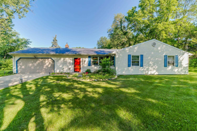 18025 Bariger, South Bend, IN 46637 - #: 201928838