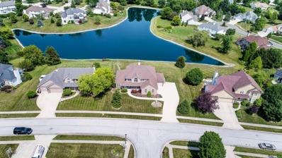 6133 Waterside Drive, Fort Wayne, IN 46814 - #: 201928877