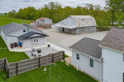 18690 Chaney, Spencerville, IN 46788 - #: 201928918