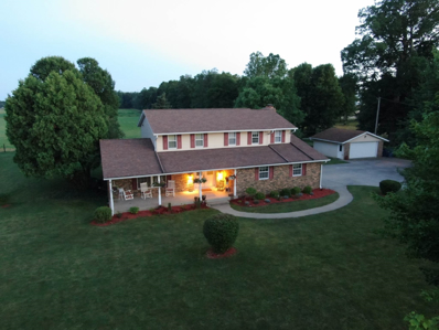 16828 Notestine Road, New Haven, IN 46774 - #: 201928925