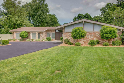 820 N Ironwood Drive, South Bend, IN 46615 - #: 201929051