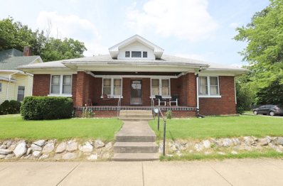 634 Washington, Evansville, IN 47713 - #: 201929065