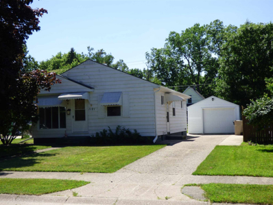1121 Canterbury, South Bend, IN 46628 - #: 201929070