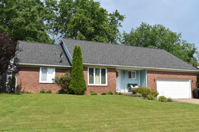 5497 Landview Drive, Newburgh, IN 47630 - #: 201929098