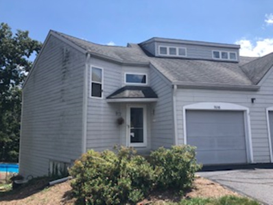 9648 S Bay Pointe Drive, Bloomington, IN 47401 - #: 201929123