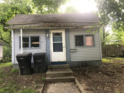 927 N Hill Street, South Bend, IN 46617 - MLS#: 201929154