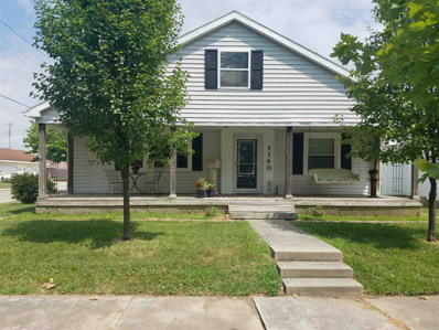 1140 Madison Street, Decatur, IN 46733 - #: 201929161