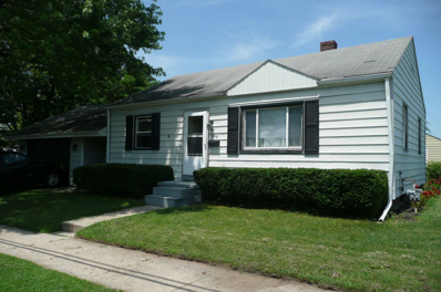 1829 S Jackson Street, South Bend, IN 46613 - #: 201929198
