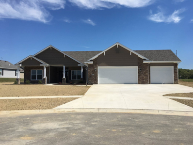 351 W Orchid Ct, Columbia City, IN 46725 - #: 201929230