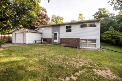 1912 Indian Trail Drive, West Lafayette, IN 47906 - #: 201929266