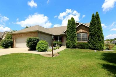 10345 Heather Lake Drive, Osceola, IN 46561 - #: 201929267