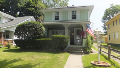 902 Fox, South Bend, IN 46613 - #: 201929286