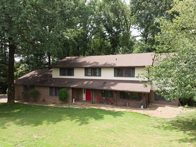 3177 Howard Drive, Jasper, IN 47546 - #: 201929313