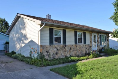 5141 Redbud, South Bend, IN 46619 - #: 201929369
