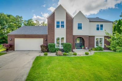 50725 Regency Park Drive, Granger, IN 46530 - #: 201929388