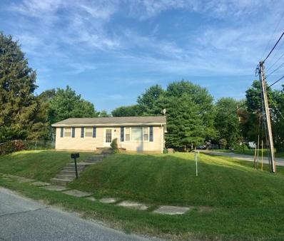 1208 S Seminary, Bloomfield, IN 47424 - #: 201929411