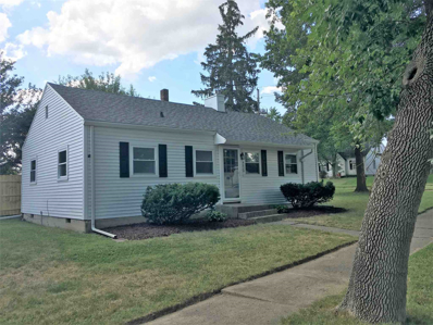 4820 Buell Drive, Fort Wayne, IN 46807 - #: 201929412