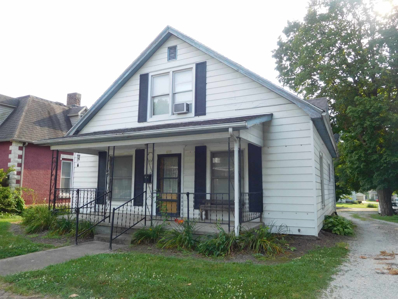 608 N Main Street, Salem, IN 47167 - #: 201929438