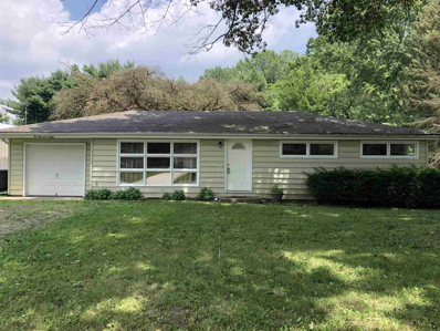2008 S Manville Road, Muncie, IN 47302 - #: 201929451