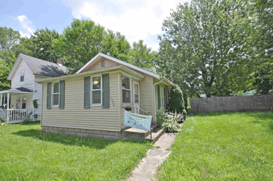 1934 E Calvert, South Bend, IN 46613 - #: 201929499